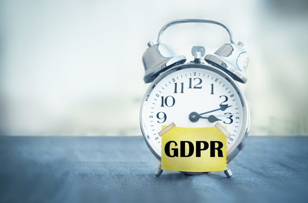 GDPR – How Will it Impact Your Business?